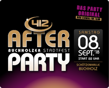Webteaser_315x255px_412_Buchholzer_AfterParty_08_09_18