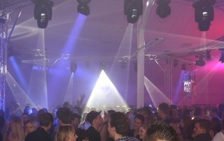 Impressionen X-Mas Party