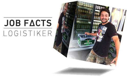 team412-job facts-logistiker